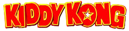 Kiddy Kong logo.png