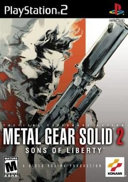 Metal Gear Solid 2 Sons of Liberty cover.jpg