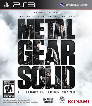 Metal Gear Solid The Legacy Collection cover.jpg