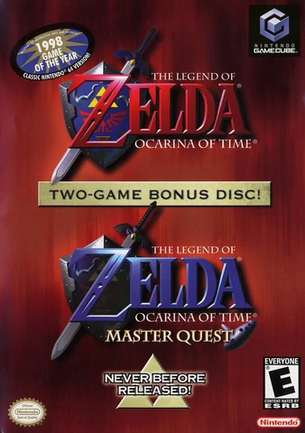 The Legend of Zelda Ocarina of Time Master Quest cover.png