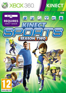 Kinect Sports Season Two cover.jpg